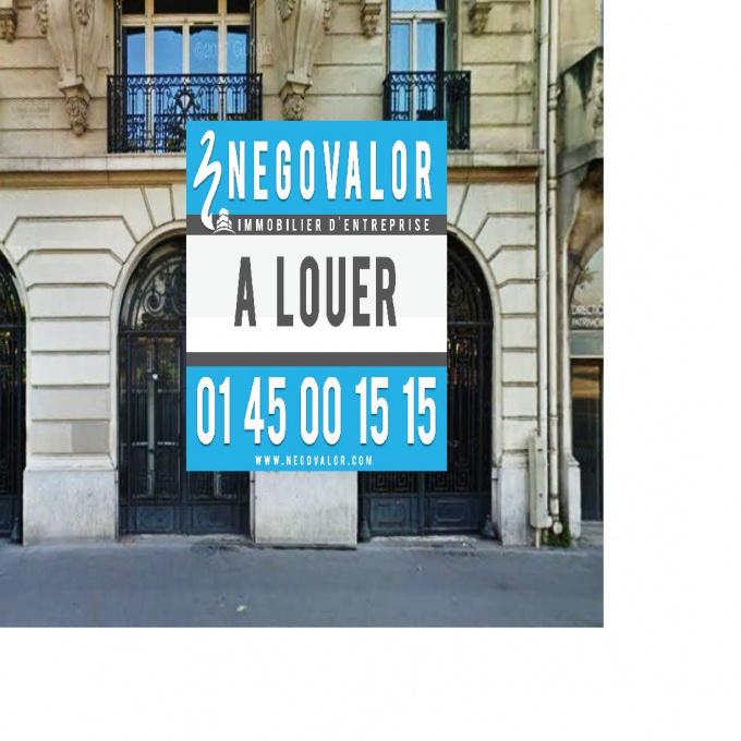 Location Immobilier Professionnel Local commercial Paris (75012)