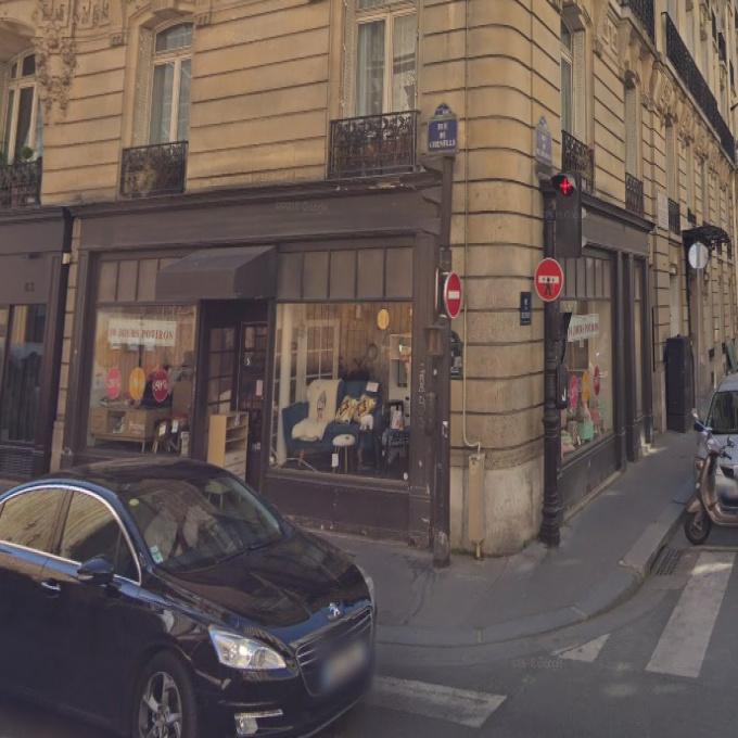 Location Immobilier Professionnel Local commercial Paris (75007)
