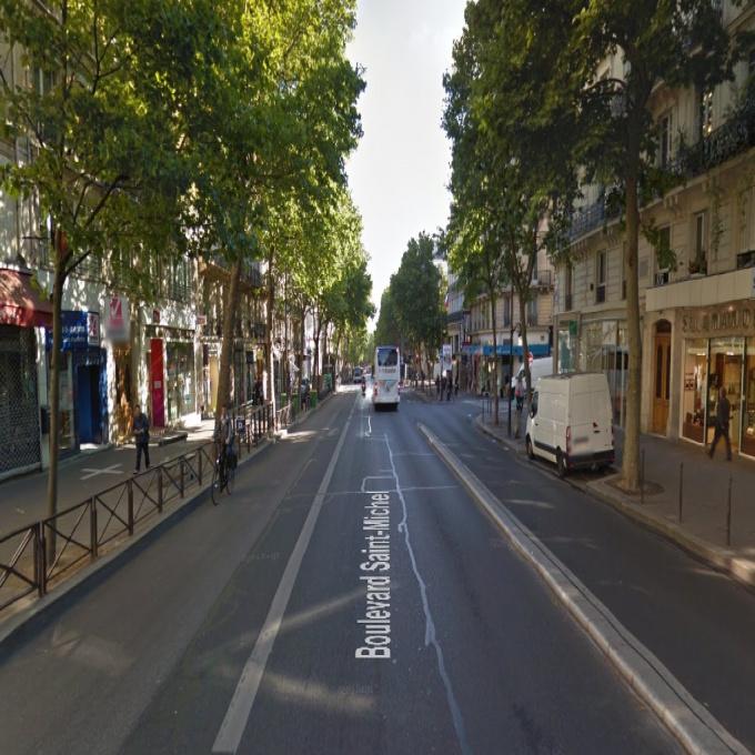 Location Immobilier Professionnel Local commercial Paris (75006)
