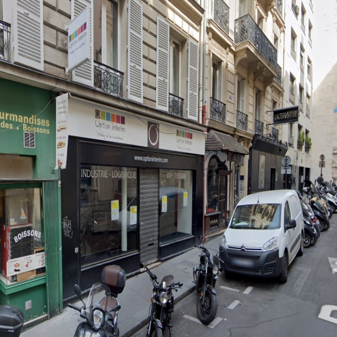 Location Immobilier Professionnel Local commercial Paris (75001)