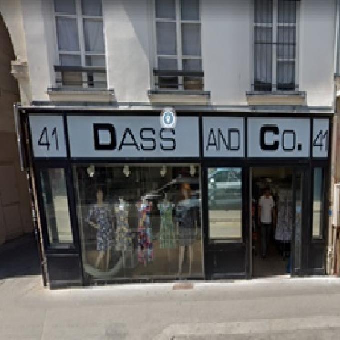 Location Immobilier Professionnel Local commercial Paris (75011)