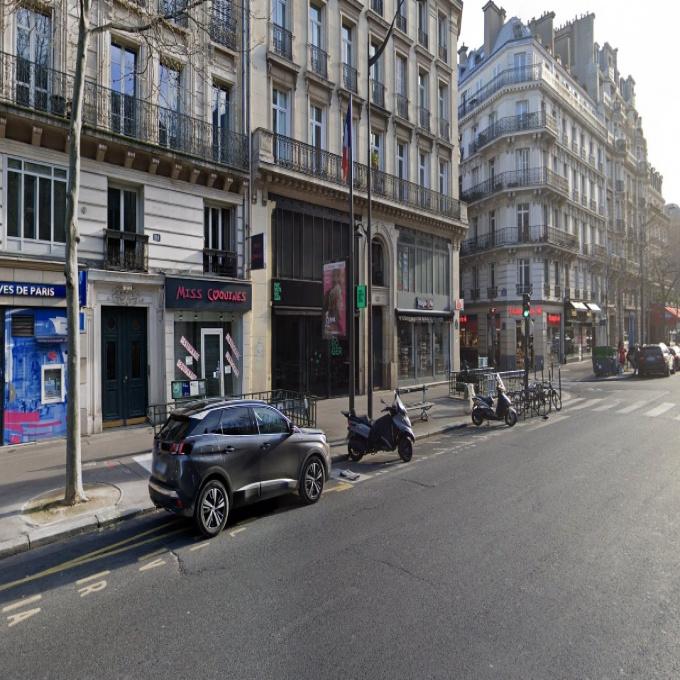 Vente Immobilier Professionnel Cession de droit au bail Paris (75006)