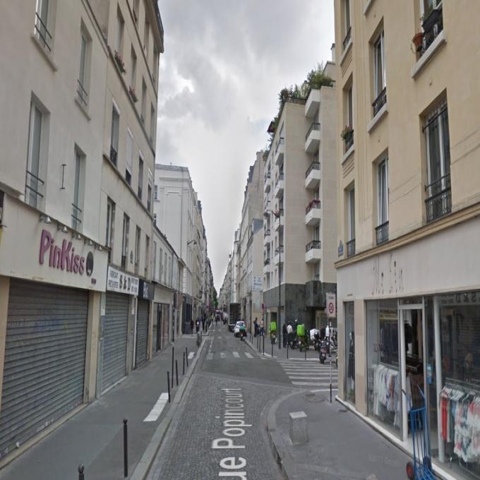 Vente Immobilier Professionnel Cession de droit au bail Paris (75011)