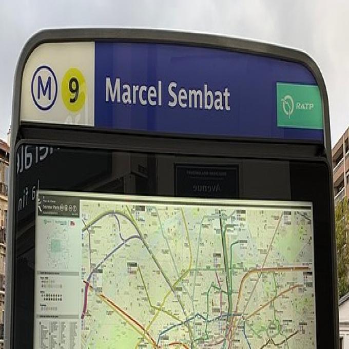 Location Immobilier Professionnel Local commercial Boulogne-Billancourt (92100)
