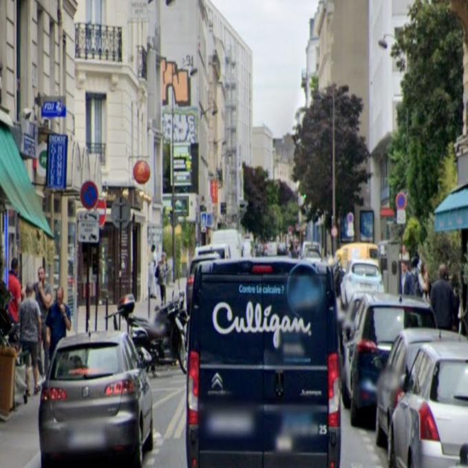 Location Immobilier Professionnel Local commercial Paris (75014)