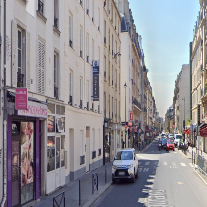 Location Immobilier Professionnel Local commercial Paris (75015)
