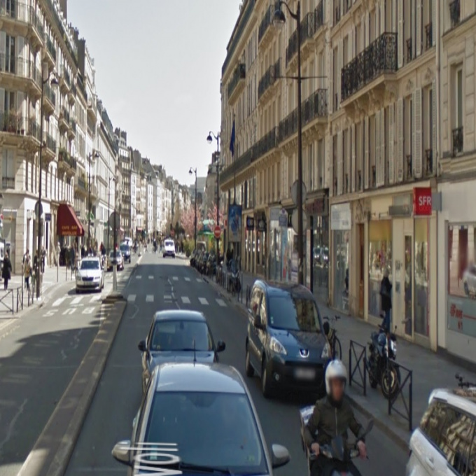 Location Immobilier Professionnel Local commercial Paris (75004)